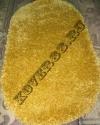 Турецкий ковер шагги 24000-Yellow_ov
